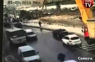 İstanbul'da muazzam kaza
