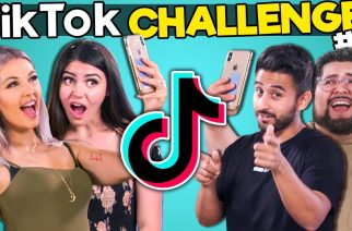 2019 TikTok Challengelari. Hepsini denediniz mi?